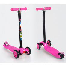Kick Scooter con 3 ruedas (YV-083)