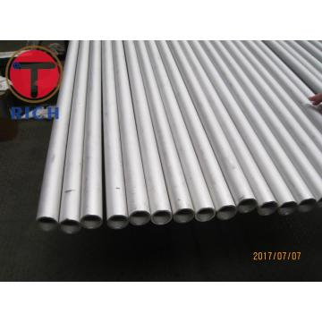 Cold Draw Steel Tubes, tabung Shock Absorber