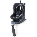 Baby car seats with pink blue covers