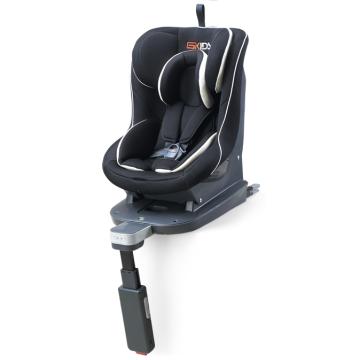 Assentos de carro do bebê com rosa azul cobre