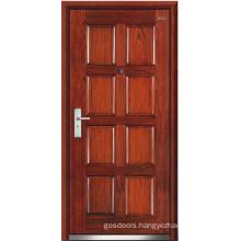 Steel Wooden Door (LT-206)