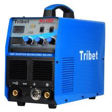 MIG Professional IGBT Inverter Welding Machine MIG250f Inverter Welders
