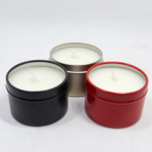 Bougie de massage de haute qualité avec arôme
