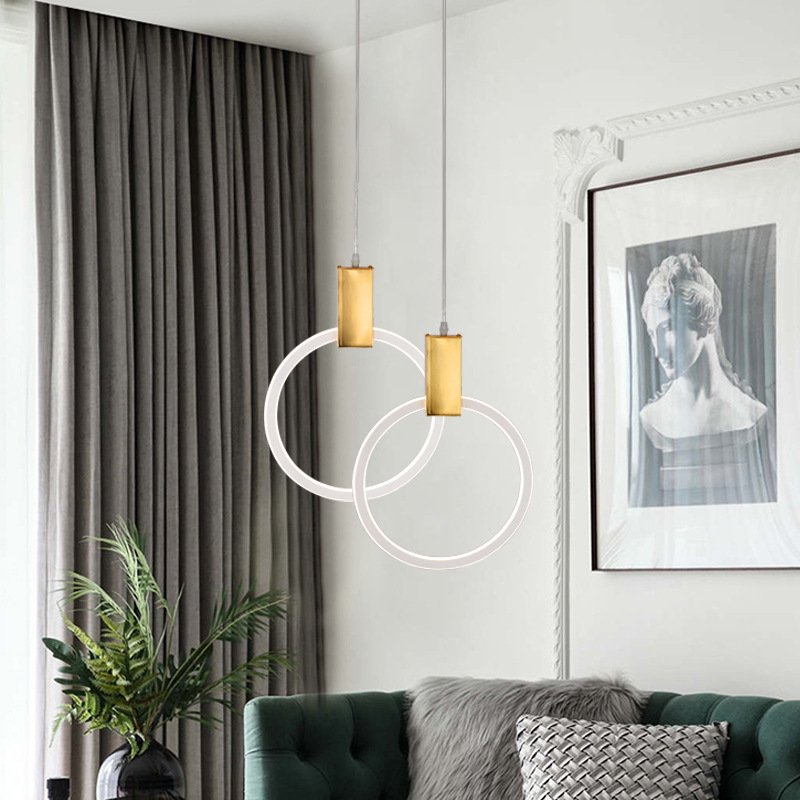 Application Pendant Light Fixtures