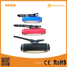 S630A 2015 Newest COB Bicycle Accessories Light USB Rechargeable LED Bike Rear Light