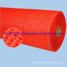 Alkali-Resistant Fiberglass Mesh for Eifs 10X10mm, 145G/M2