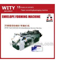 ZF380 Express Service Umschlag Umformmaschine