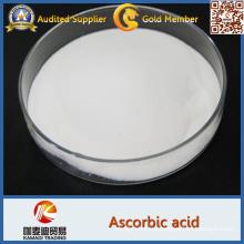 КАС № 50-81-7 конкурентоспособная Цена натуральный и полезный аскорбиновой кислоты