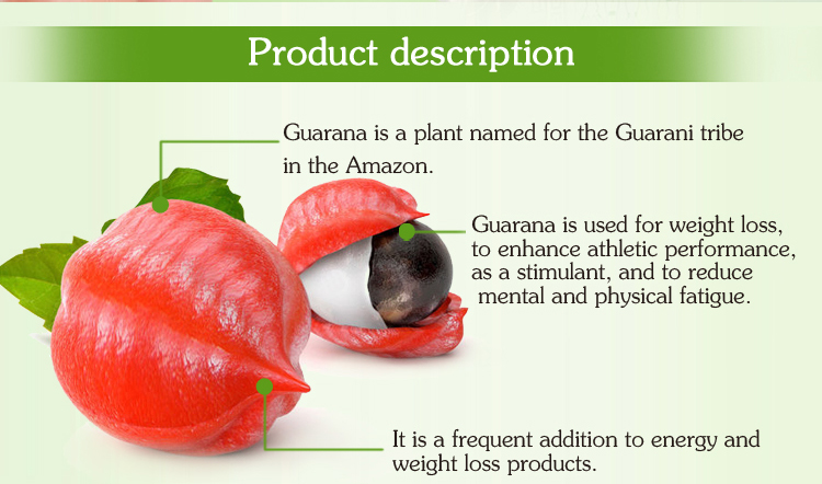 guarana slim patch