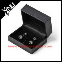 2013 novas peças de abotoaduras de punho de aço inoxidável