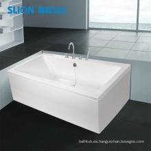 Baño de 1700mm estándar americano y bañera de pie libre