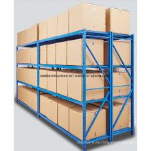 Factory Warehouse Heavy Duty Metal Goods Tools Storage Racks
