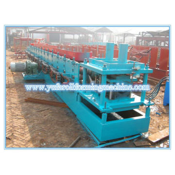 Fully Automatic Gutter Roll Forming Machine