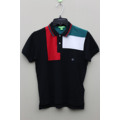 BOY'S 100% COTTON KNITTED POLO