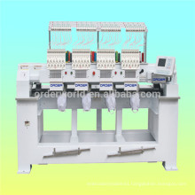 multi functions 4 head embroidery machine with competitive price