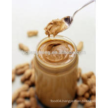 High quality cream peanut butter and lowest price /good peanut butter/ pure peanut butter