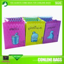 Ensembles de sacs à ordures de haute qualité (KLY-PN-0096)