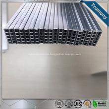 3003 micro channel aluminium tube for heat sink