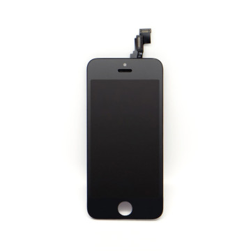 iPhone 5C LCD Display Touchscreen Glas