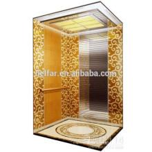 brilliant cabin design passenger elevator