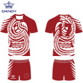Traditionelle Herren Rugby Shirts