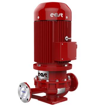 Cut Line (constant voltage) Fire Fighting Pump