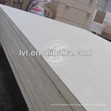 Contrachapado HPL Color Blanco