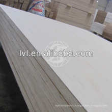 HPL Plywood White Color