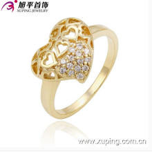 Anneau en forme de coeur style nouveau style Xuping