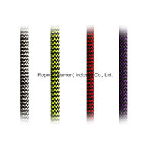 4mm Zebra (R006) Dinghy Rope-Main Halyard/Sheet-Jib/Genoa Halyard-Control Line