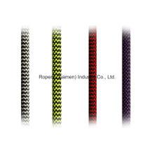 4мм Зебра (R006) Тузик веревка-основной Фал/лист-Стакселя/Генуи Фал-линии управления