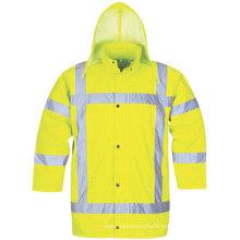Fr High Visibility Clothing Reflective Jacket
