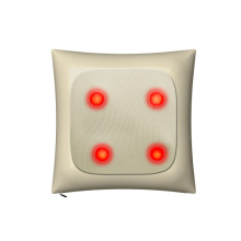 Rechargeable Cordless Kneading Massage Pillow Body Massage