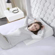 Comfity Memory Foam Pillow Wedge