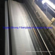 Fiberglass Fabric for PVC Coating 140g