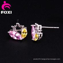 Latest Design Daily Wear Stud Earring for Girls