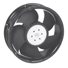 172mmx151mmx51mm Thermoplastic Housing and Impellers DC17251 Axial Fan