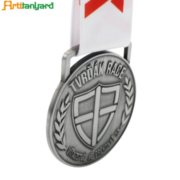 Running Metal Medal And Awards Maker