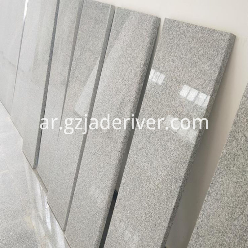 Customized Size Fired Granite Tile