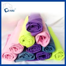 100% Microfiber Gym Sports Towel (QHAD5567)
