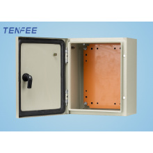 Steel Wall Mounted Enclosure