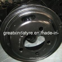 All Steel Wheel for Heavy Truck 6.50-20