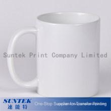 11oz Sublimation Porcelain Mug
