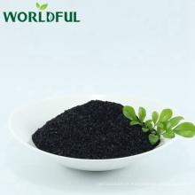 Flocons d'extrait d'algue de varech naturel de haute qualité utiles pour la culture