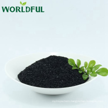 Natural high quality kelp seaweed extract flake helpful for cultivation