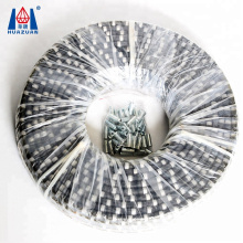 Dia 10.5mm Diamond Wire Rope Saw for Concrete Cutting