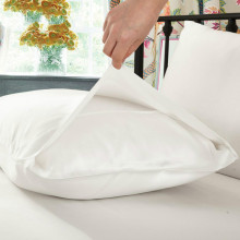 Federa di seta Good Housekeeping Queen Size