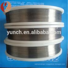 micron tungsten wire for spiral wire heater