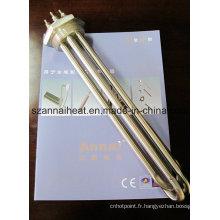 Élément chauffant spécial pour le chauffage de l'eau (ASH-105)