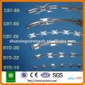 Цена по прейскуранту завода-изготовителя Concertina Razor Провода безопасности BTO22 BTO28
